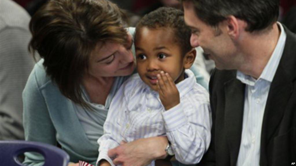 Ethiopia adoption